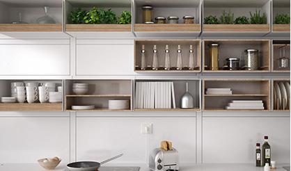 系統廚具/櫥櫃銷售